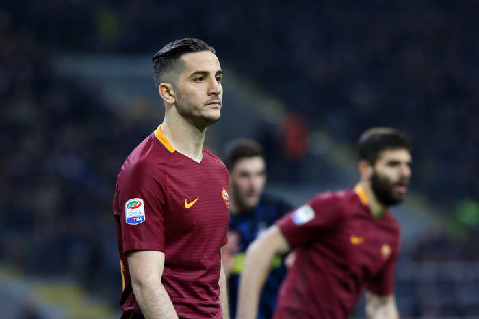 Bayern i Juventus walczą o stopera Romy