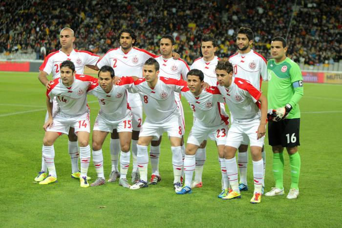 reprezentacja Tunezji