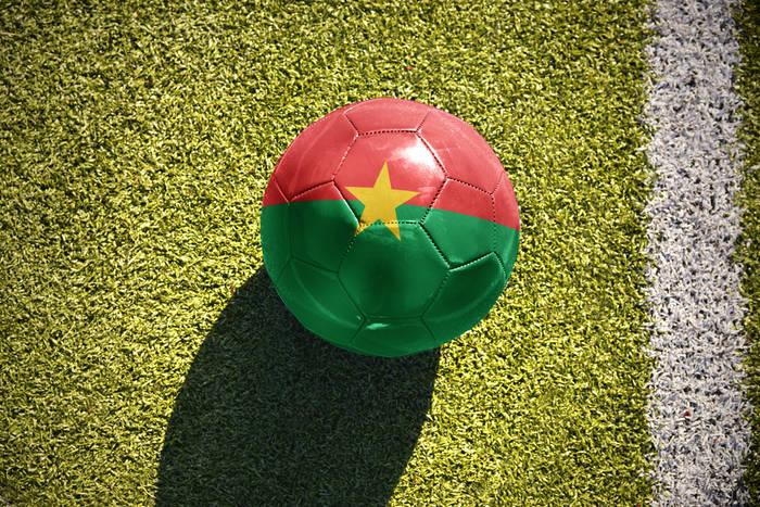 El. MŚ: Burkina Faso wciąż bez porażki