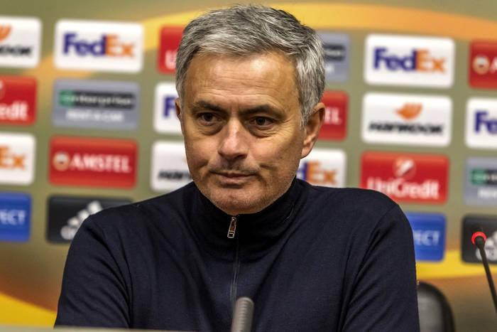 Mourinho: Niektórzy mają obsesję na moim punkcie. Będą krytykować mnie za niewystawienie zawieszonego Rashforda