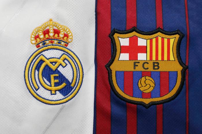 El Clasico już za tydzień! Rozlosowano pary półfinałowe w Pucharze Króla
