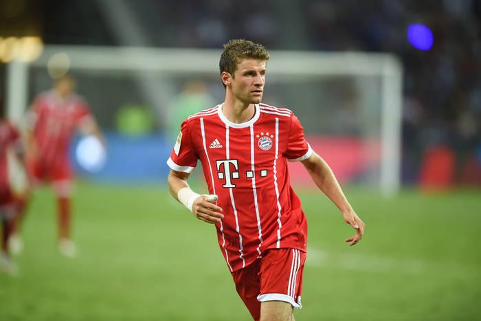 Składy na mecz Bayern Monachium - Mainz. Robert Lewandowski z szansą na kolejne gole
