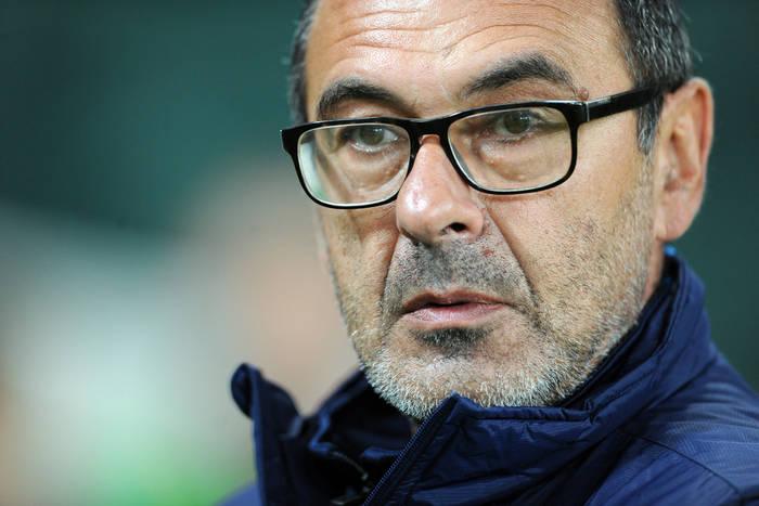 Szef Napoli: Sarri chciał zabrać do Chelsea całą drużynę