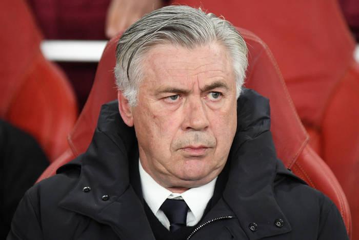 Everton już szuka następcy Ancelottiego. Trzy nazwiska na liście życzeń