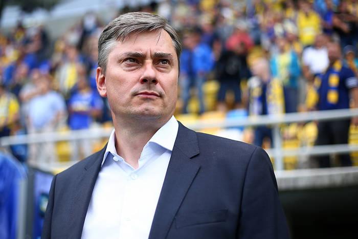 Lech Poznań rozgląda się za nowym trenerem. Możliwy wielki powrót