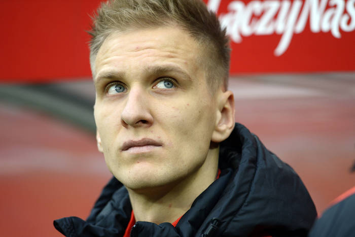 Łukasz Teodorczyk w końcu znalazł nowy klub! Polak zagra w Serie A