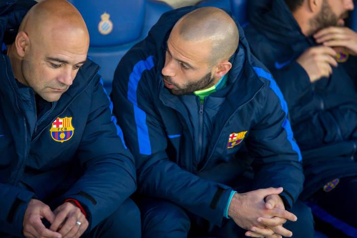 Czołowy obrońca Barcelony odchodzi! Dla katalońskiego klubu grał przez prawie osiem lat