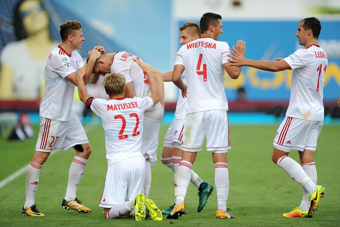 Sparing: Górnik rozgromił młodzieżową drużynę Spartaka Moskwa