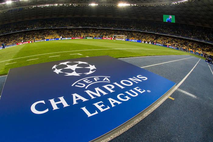 Liga Mistrzów logo