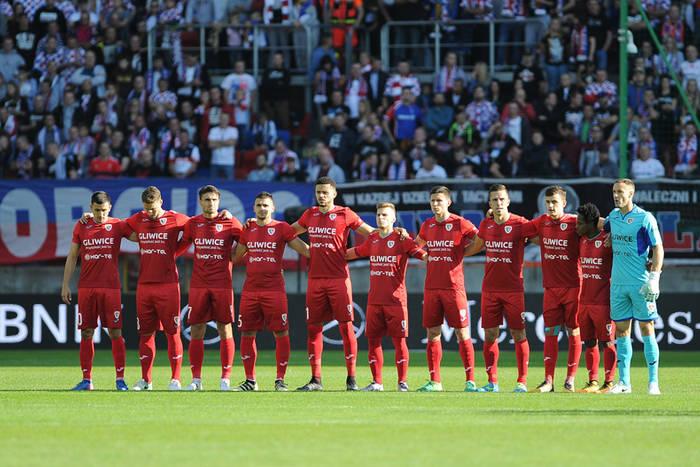 Wciąż nie znamy mistrza! Legia Warszawa przegrała, ale Piast Gliwice nie wykorzystał okazji!