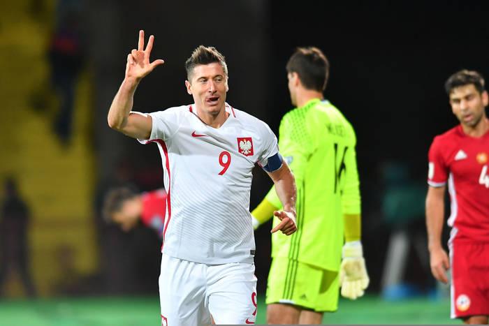Jest terminarz Ligi Narodów. Włochy pierwszym rywalem reprezentacji Polski