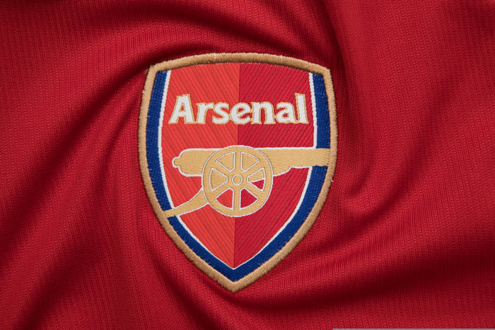 Arsenal logo