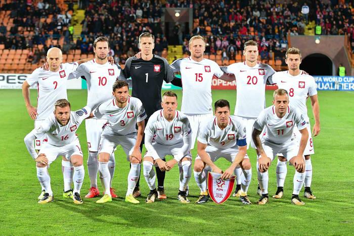3dbee258c Znamy najbliższych rywali reprezentacji Polski. Pożegnanie Boruca z  Urugwajem