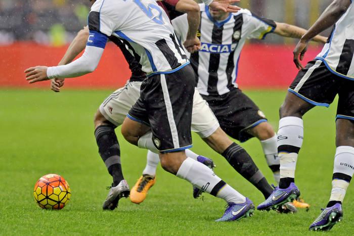 Piłkarz Udinese zagra w FC Basel