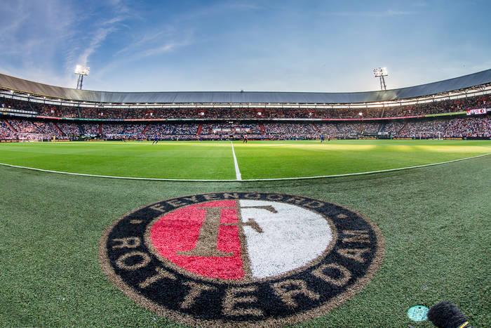 Derby Rotterdamu na remis, cztery gole na stadionie Feyenoordu