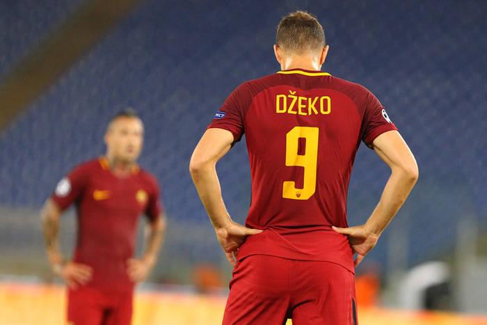 Dyrektor Romy: Chelsea złożyła ofertę za Dżeko
