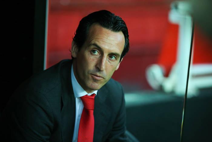 """Emery zadowolony z gry Arsenalu. """"Robimy postępy"""""""