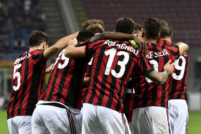 Milan w poważnych tarapatach! Nie spełnił wymogów finansowego Fair Play i grozi mu zakaz transferowy, a nawet wykluczenie z pucharów!