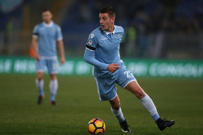 Lazio Rzym odrzuciło ofertę za Sergeja Milinkovicia-Savicia