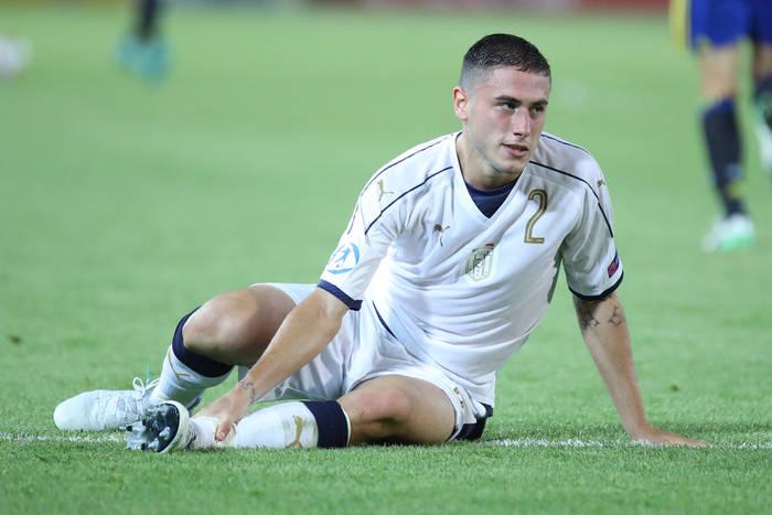 Obrońca Milanu może nie zagrać z Arsenalem
