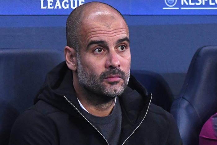 Guardiola: Chciałbym, aby Kompany został w City. On jest naszym kapitanem