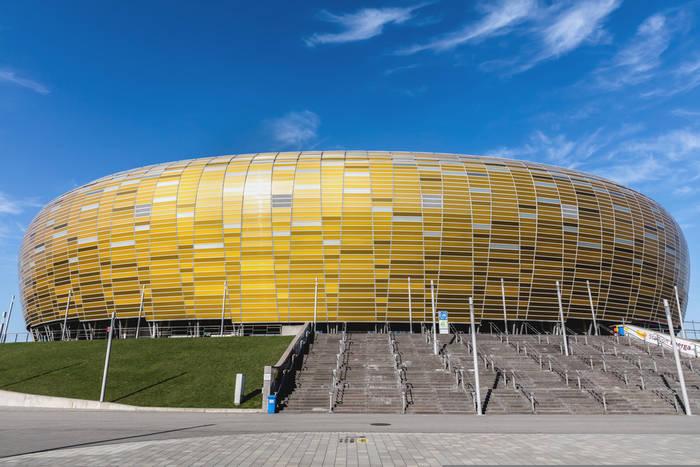 Stadion Gdańsk