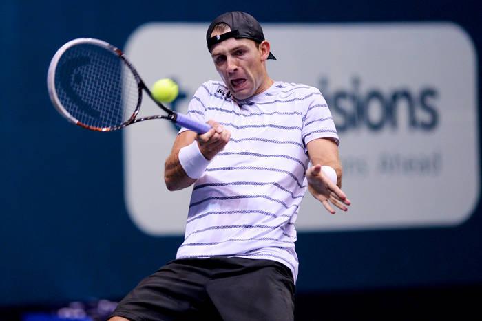 Iga Świątek i Łukasz Kubot odpadli w ćwierćfinale miksta Australian Open