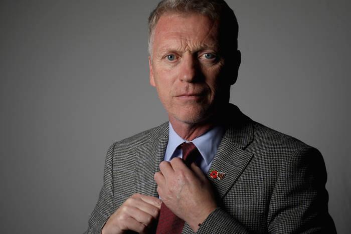 David Moyes: Chcę napisać nową historię londyńskiego klubu