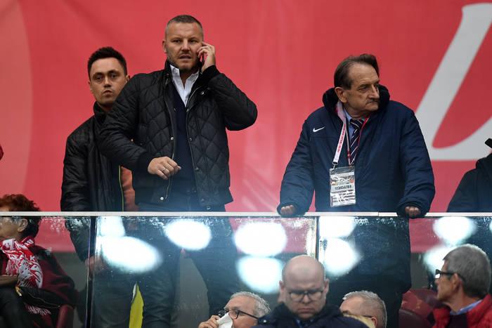 Były piłkarz Wisły Kraków: Inwestor jest tak mocny, że nie pozostaje nic innego, jak cieszyć się z tego