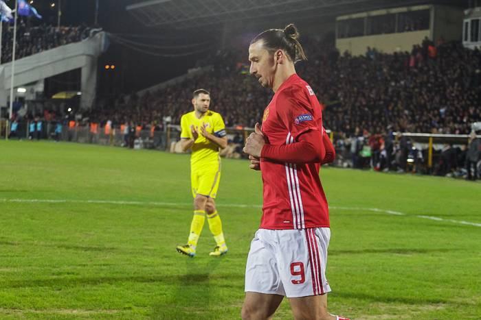 Ibrahimović rozwiązał kontrakt z Manchesterem United! Szwed przeniesie się do MLS