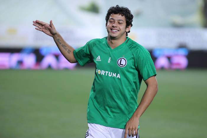 Guilherme nie zagra w Benevento. Wszystko przez pazernego agenta