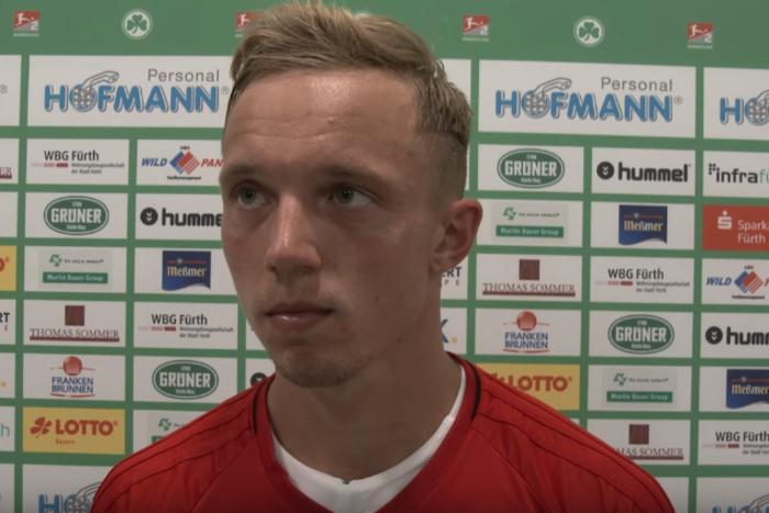 """Młodzieżowy reprezentant Niemiec zagra dla Polski? """"Lada chwila będę mieć paszport"""""""