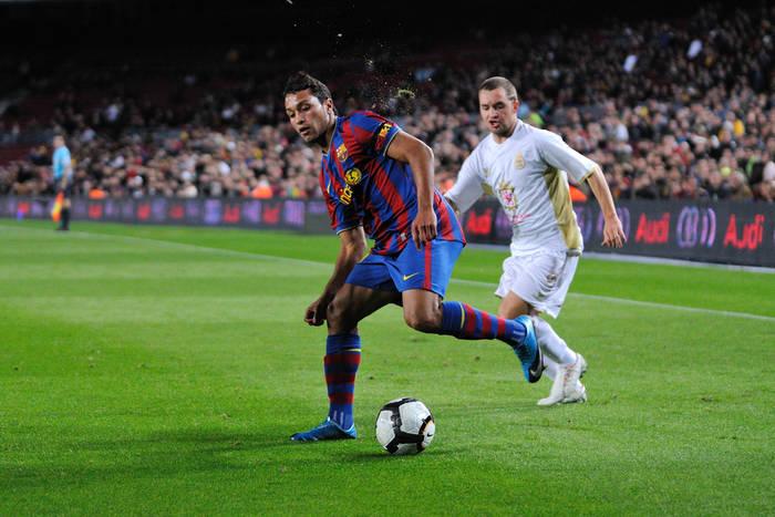 Raków Częstochowa chce pozyskać byłego piłkarza FC Barcelony. To on dobił Real Madryt w El Clasico [WIDEO]