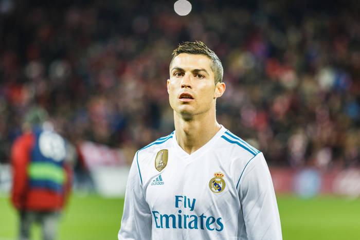 """Ronaldo napisał list do kibiców. """"Proszę wszystkich, by mnie zrozumieli"""""""