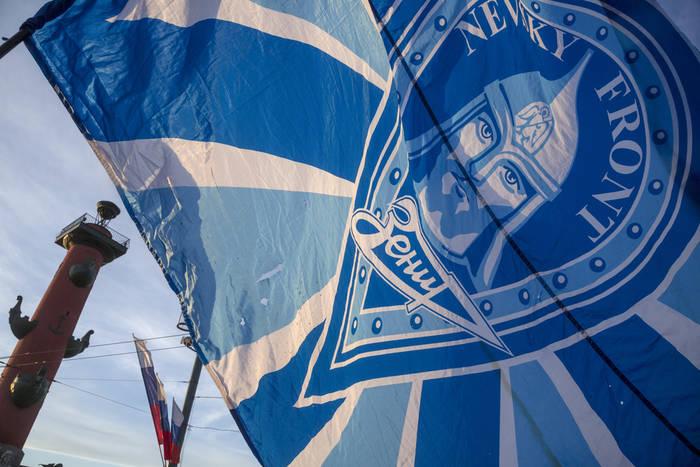Zenit Sankt Petersburg triumfuje nad Rubinem Kazań