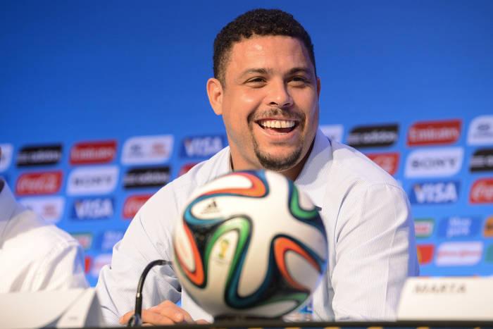 Zmarł były trener Interu Mediolan. Ronaldo pożegnał go we wzruszającym wpisie