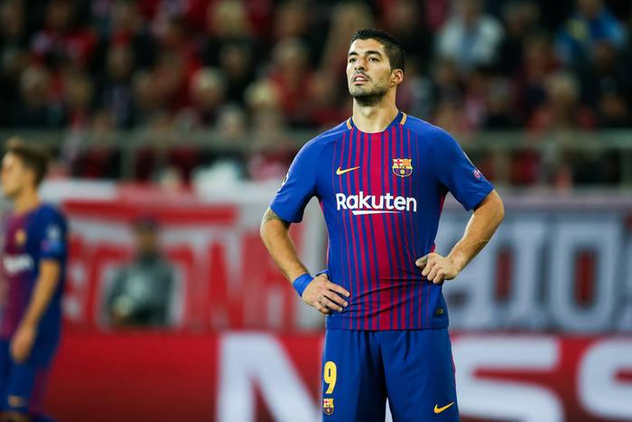 Barcelona męczyła się przez godzinę, ale potem załatwiła rywala w trzy minuty