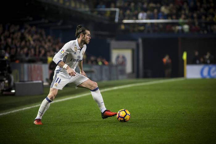 Gareth Bale poprowadził Real Madryt do zwycięstwa nad Getafe [VIDEO]