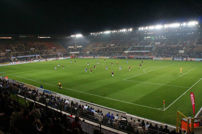 Strasbourg wygrał w Tuluzie