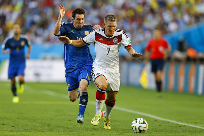 Bastian Schweinsteiger zostaje w MLS