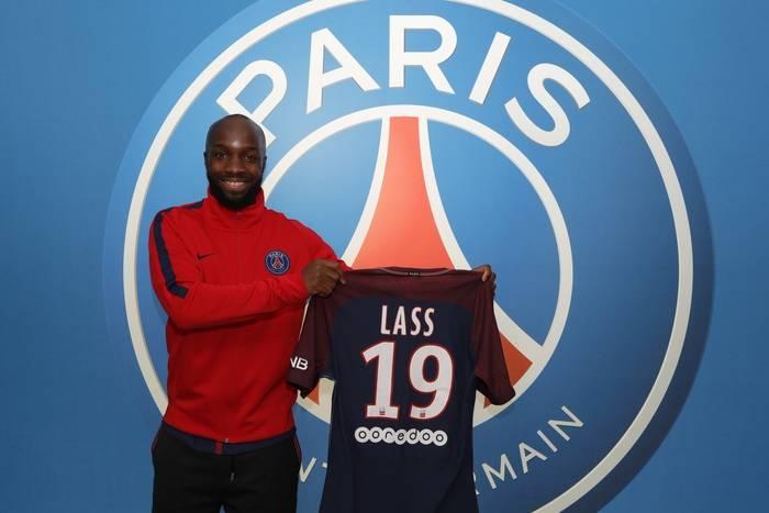 Były piłkarz Arsenalu, Chelsea i Realu przeszedł do PSG
