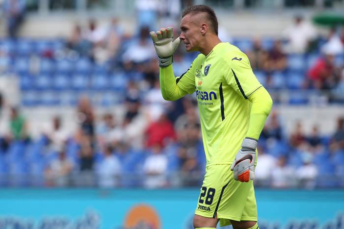 Skorupski podpisał kontrakt z nowym klubem. Zostaje w Serie A