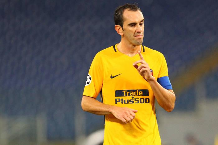 Kolejny wielki transfer Juventusu? Godin na liście życzeń