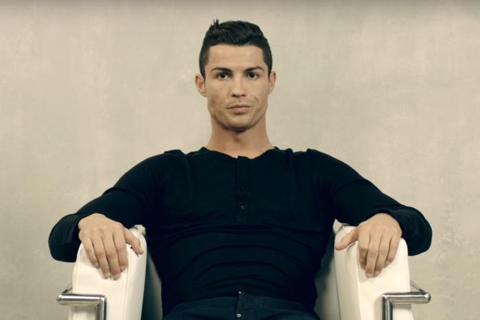 15881d565 Wiek biologiczny Ronaldo to 20 lat? Okazuje się, że dziennikarze popełnili  błąd