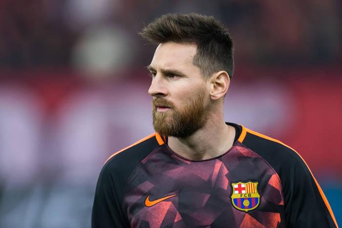 Leo Messi wskazał czterech piłkarzy, którzy mogą powalczyć z nim o Złotą Piłkę w tym roku