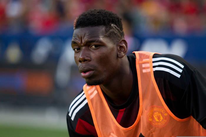 Były piłkarz MU: Pogba znieważył Manchester United. Powinien odejść