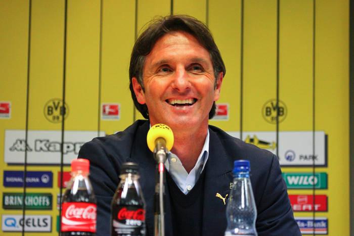Kicker: Hertha Berlin ma nowego trenera. Poprowadzi zespół po wznowieniu Bundesligi