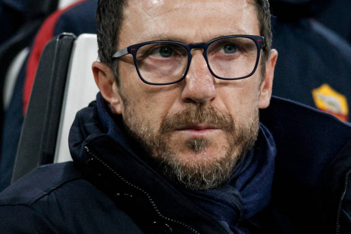 Eusebio Di Francesco: Żałujemy straconego gola