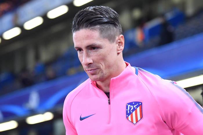 """Torres o swojej przyszłości. """"Nie będę grał w Hiszpanii"""""""