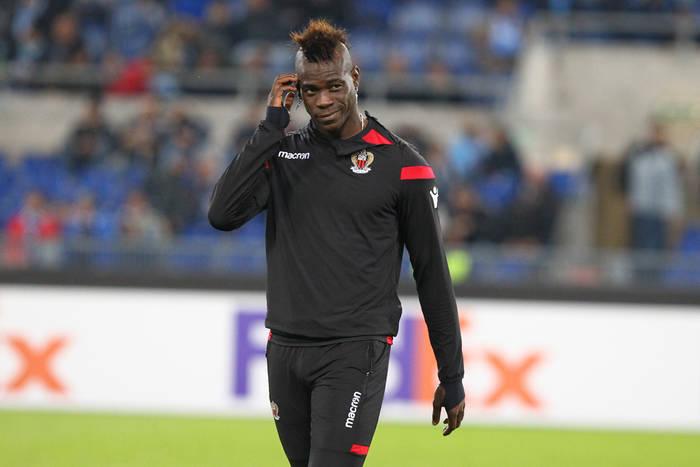 """""""Złapałbym go za fraki i rzucił o ścianę"""". Balotelli dał się we znaki Vieirze"""